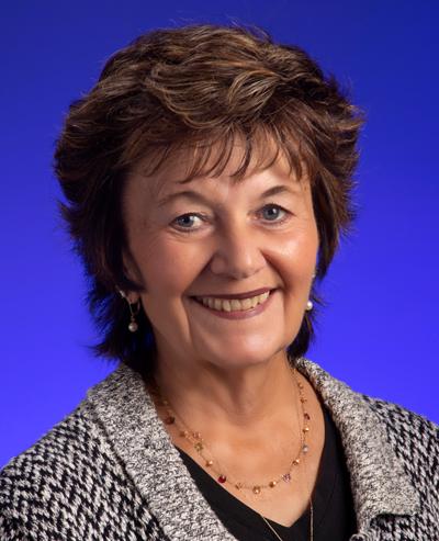 Debi Harlow